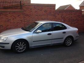 Saab for spares or repairs