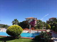 Amazing Doublex Villa in Turkey- Olu Deniz- Fethiye