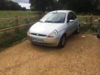 Ford ka spares or repair