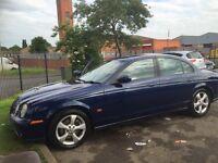 2003 Jaguar S-Type 3.0 litre