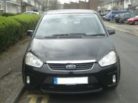 Ford C-Max Not Fiesta,Mondeo,Focus,Clio,Polo