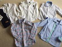Boys Designer Shirts