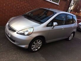 Honda Jazz 05 Plate. Great condition