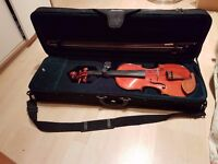 Cremona SV-1260 Maestro Violin outfit