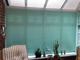 Beautiful Venetian Blinds