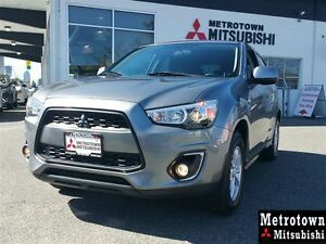2013 Mitsubishi RVR SE 4WD; Bluetooth & Parking Sensors