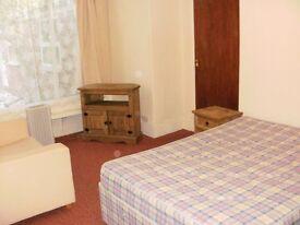 studio flat in Handsworth Wood