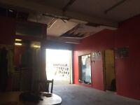 garage business for sale