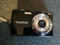Fuji J37 digital camera