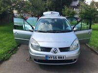 Renault Grand Scenic 1.5 dCi Dynamique 5dr , TRADE SALE, FULL HISTORY