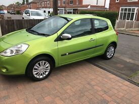 2010 Renault Clio I-Music for sale - One owner