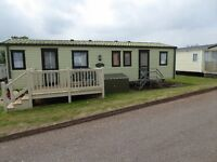 Devon Bay Hoburne - caravan for hire - 3 Bedroom - Excellent park / views / entertainment