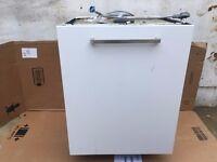 Integrated Dishwasher for Sale - Eletroclux ESL63010