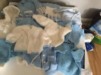 0-3 months baby cardigans excellent condition most never worn