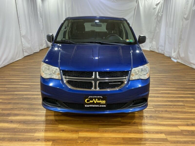 Image 6 Voiture American used Dodge Grand Caravan 2011