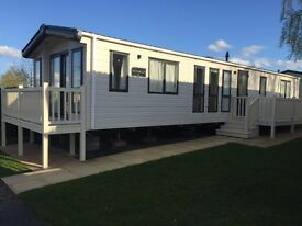 Static Caravan for Sale Worcester £45,000