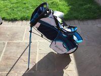 Dunlop golf stand bag brand new