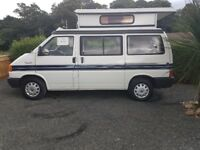 VW T4 AUTOSLEEPER TROOPER 4 BERTH CAMPER