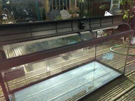 Brand new 3ft fish tank