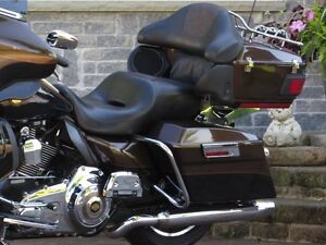 2013 harley-davidson Electra Glide Ultra Limited   ONLY 1 Owner  London Ontario image 11