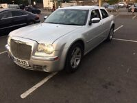 *** CHRYSLER 300C EXCELLENT CONDITION CHEAP***