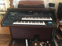 Technics GN5 Electric organ