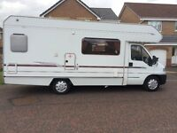 Campervan for sale immaculate condition.