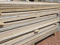QUALITY USED SCAFFOLD BOARDS. 13ft. 10ft and 8ft long