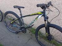 Giant atx 27.5 1 mountain bike