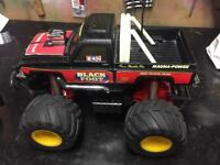 Tamiya Blackfoot Original RC Car