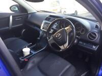 2008 Mazda 6 ts2 Estate