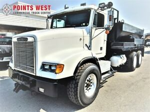 1992 Freightliner W/ 14 FT PB Unitized