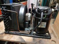 Condensing Unit Refrigeration Condensing unit Cold Room Condensing unit