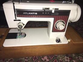 Heavy duty Toyota Sewing machine