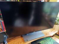 "Dell S2716DG 27"" Gaming Monitor G-SYNC 144HZ 1440p"