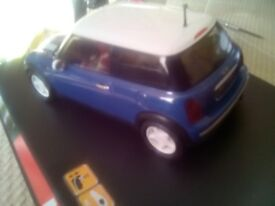 Ninco (Scalextric ) BMW Mini Slot Car