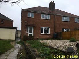 Lovely family 3 bedroom home to rent in Newton Abbot