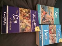 2nd Hand Enid Blyton Books