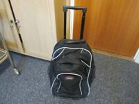 Trolley Bag - Ideal Cabin Bag for your trip