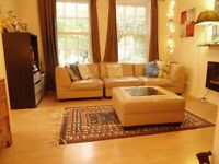 REDUCED* Huge & Secure 1 Bed Flat. Furnished. Available 26th Jan. Parking Included. Only £360pw