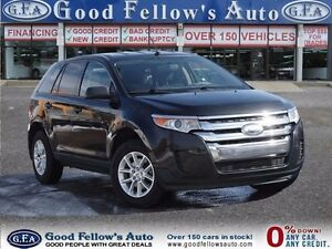 2013 Ford Edge SE MODEL, 6CYL, 3.5L