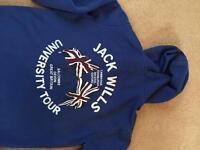 Jack will hoodie