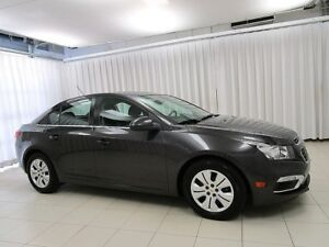 2015 Chevrolet Cruze COME SEE WHY THIS CAR IS PERFECT FOR YOU!!