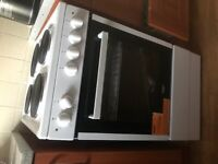 Brand new electric oven & fridge freezer for sale