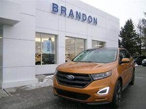 2015 Ford Edge Sport **Sync**Panoramic Roof**Heated Seats**