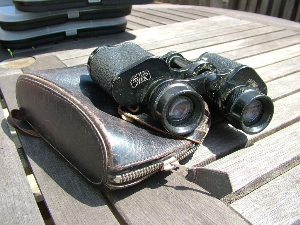 Carl Zeiss Jena Binoculars in Kingswood Bristol Gumtree : 86 from gumtree.com size 1024 x 768 jpeg 148kB