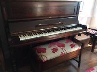 Piano Argold Upright