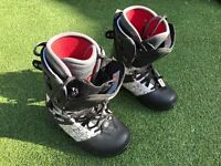 ThirtyTwo Snowboard Boots for sale. Size 43/9.0