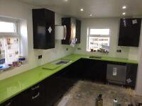 Granite,Quartz,Marble kitchen worktop