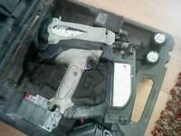 Nail gun hitachi nt65